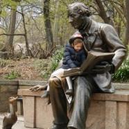 statue slider