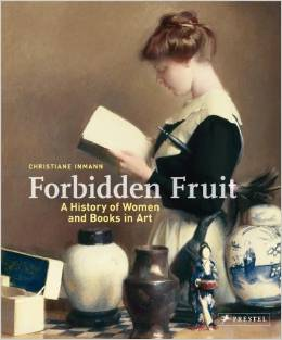 Forbidden Fruit book graphic